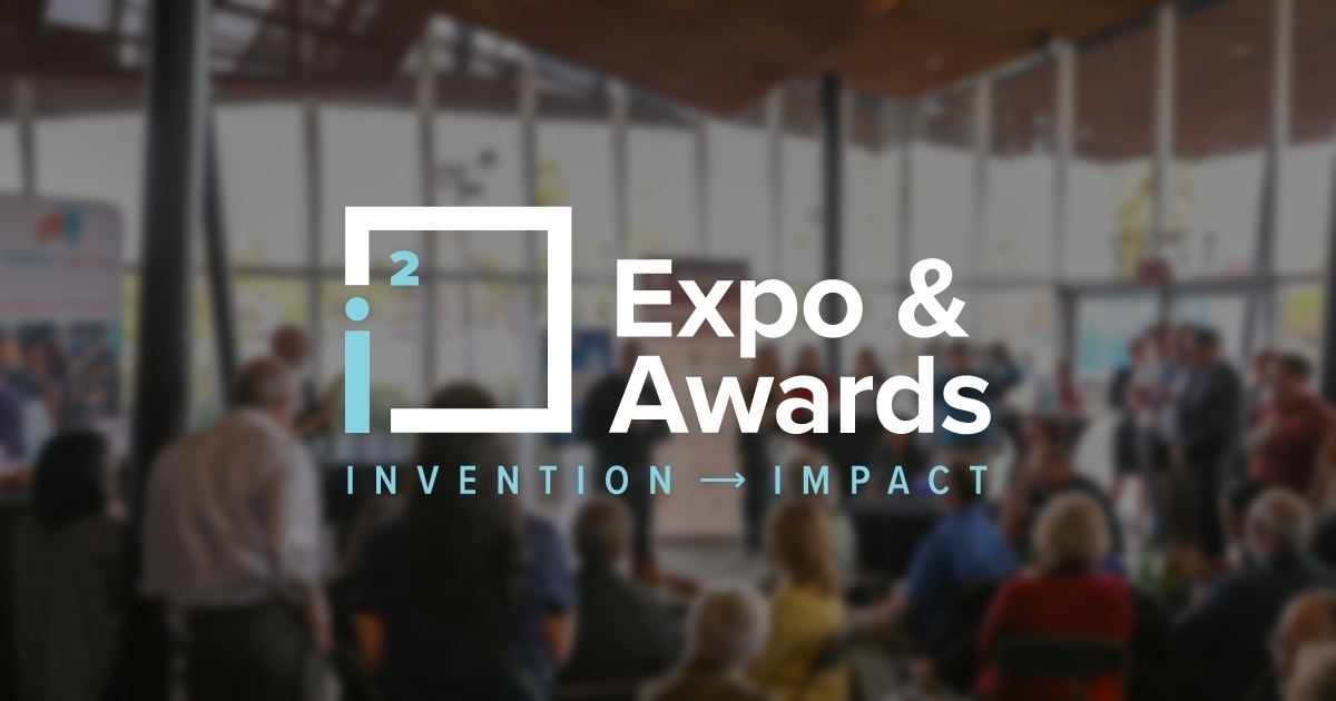 I-Squared Expo & Awards promotion graphic