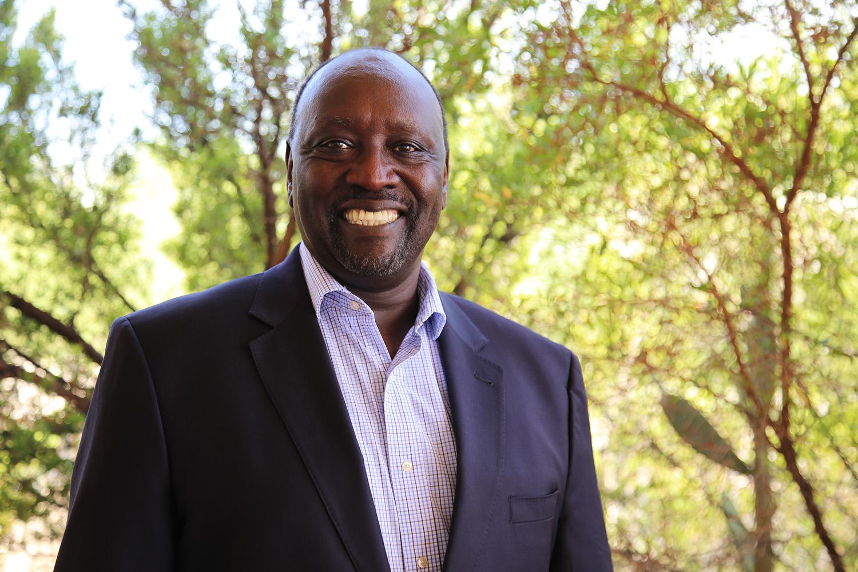 Kennedy Nyairo