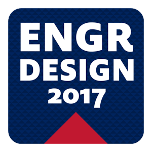 Engineering Design Day Icon
