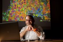 Ghassan Mouneimne, PhD